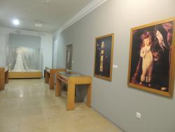 Museu das Rendas de Bilros de Vila do Conde