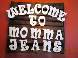 Mama Jean's