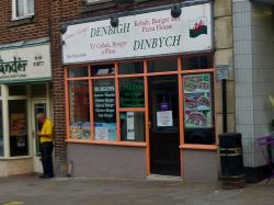 Denbigh Kebab & Burger House
