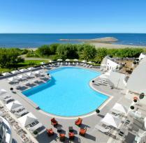 Les Corallines Hôtel Thalasso & Spa