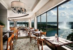 The Rainbow Room Buffet Restaurant