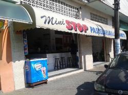 Mini Stop Pastelaria e Lanchonete