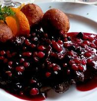 Restaurant Szep llona Vendeglo