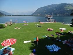 Strandbad Zeller See