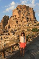 Castelo Uchisar