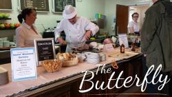The Butterfly Inn