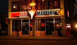 Джаз-Мартини