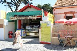Chez Domi - La Bella Pizza