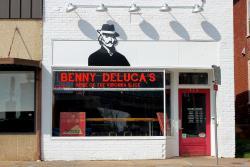 Benny Deluca's