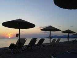 Monolithi Beach