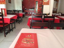 Restaurante China Sh
