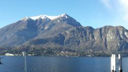Bellagio Mountains