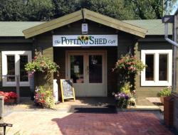 The Potting Shed Cafe