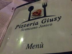 Pizzeria Giusy