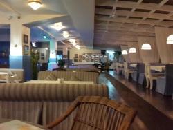Ресторан Жемчуг