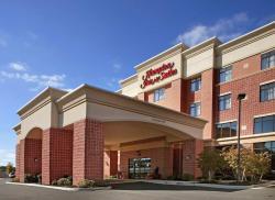 Hampton Inn & Suites Richmond/Glenside