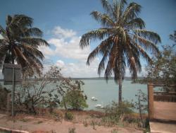 Tibau Point