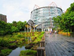 Taichung Botanical Garden