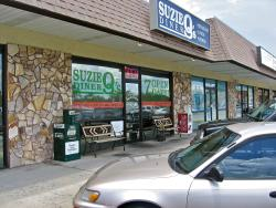 Suzie Q's Diner