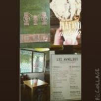 Los Molinos Cafe