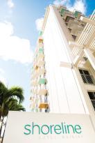Shoreline Hotel Waikiki
