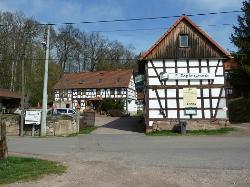 Gasthof Zapfengrund