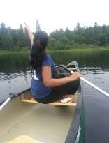 Kearney Lake Campground