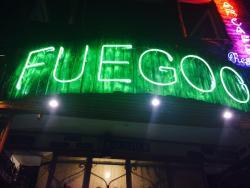 Fuegoo Restaurant