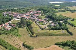 Fort de Villey-le-Sec