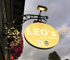Leo's Das Esszimmer