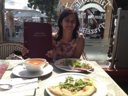 Italienisches Restaurant und Eiscafe Mamma Mia