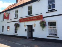 ‪The Queen's Head‬