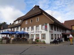 Gasthaus Zur Stadt Triberg