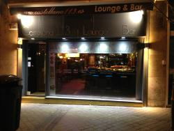 Castellana 113 Lounge&Bar