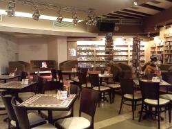 Delfi Cafe