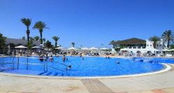 Village Vacances El Shems Monastir
