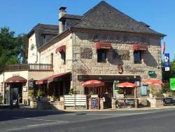 Piano-Bar la Caleche a Varetz