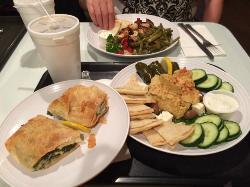 Terra Cafe & Grille