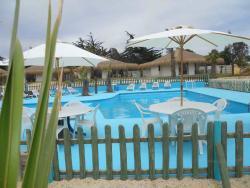 Jardin del Mar Guanaqueros
