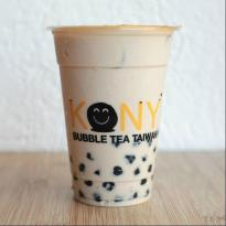 Kony Bubble Tea Taiwan