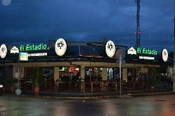 ‪Restaurante y Bar el Estadio‬