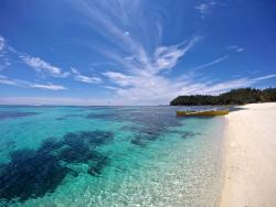 Mamon Island