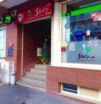 Staty cafe