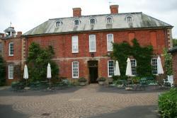 Cottesbrooke Gardens