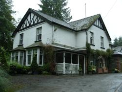 Lakes End Guest House