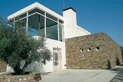 Visitor Center Laujar de Andarax