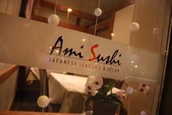 Ami Sushi