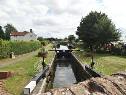 The Bridgwater & Taunton Canal