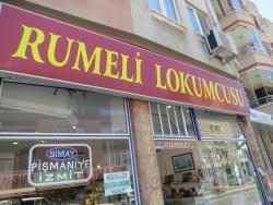 Rumeli Lokumcusu