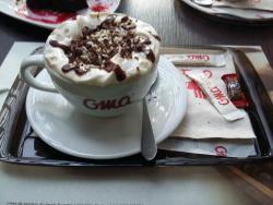 Oma Cafe